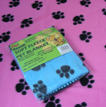 fleece blanket for cats and kittens